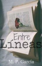Entre líneas. by MPGarcia