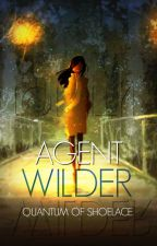 Agent Wilder (lesbian) by illynoi