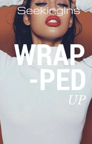 WRAPPED UP (#2 Elena Davis)