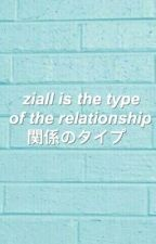 ❝Ziall is the type of relationship❞ ☑ by dylanfrutita