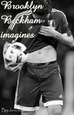 Brooklyn Beckham imagines by quinnbxtchxo