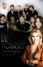 Be Yourself by Real_Christina_Payne