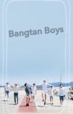 Bangtan Boys (방탄소년단) by DEARXO