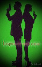 L'espion de mon coeur by cathycat911