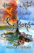 SEASONS (Book 2)  by musicXcaptain