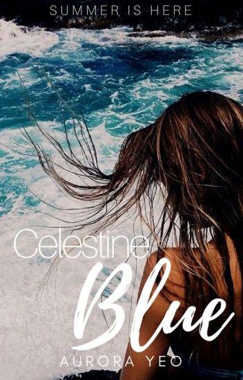 Celestine Blue