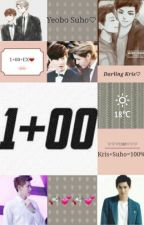 Kris + Suho =100% by Chan_Soo_Candy