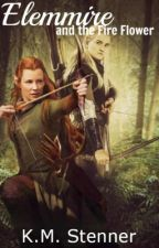 Elemmire- A Legolas Love Story by Kt_love