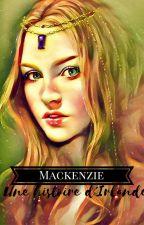 Mackenzie : Une histoire d'Irlande. [EN PAUSE] by ArtemisStorm18