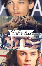 Solo tuo ➵ Larry OS by Flame_MB