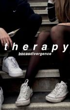 therapy {in heavy editing} by BocasDivergence