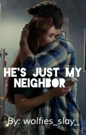 He's Just my Neighbor [Stydia]