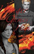 Hunger Games High by KatnissMellark11