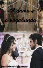A dama &o vagabundo by Yasminneris