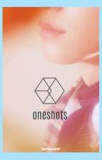 EXO Oneshots by Worsewo