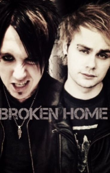 Broken Home (Jacoby Shaddix and Michael Clifford) by CyndyRadke