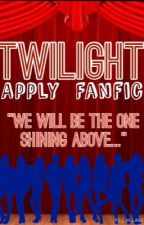 TWILIGHT | PLEDIS ENTERTAINMENT'S NEWEST GIRL GROUP | APPLY FANFIC | CLOSED by xoRIANxo