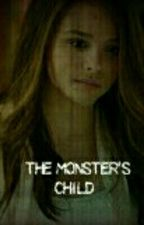 The Monster's Child :.Book 1 in the Delfunie series.: by katstiles67
