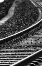La chica del tren by MariaLove058