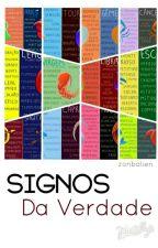 Signos da Verdade by zonbalien