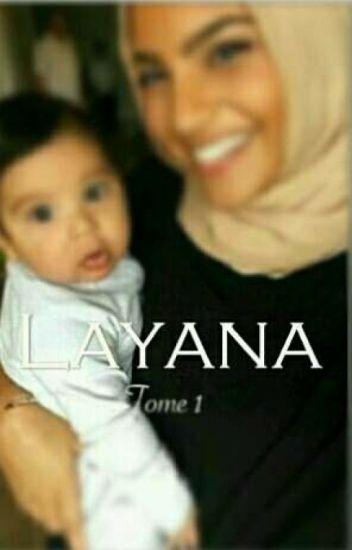 Layana - Tome 1