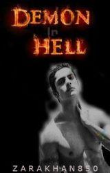Demon In Hell by ZaraKhan850