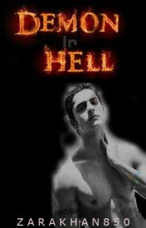 Demon In Hell | Demon In Highschool 2 | by ZaraKhan850