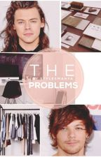 The Problems (larry persian) by stylesmahya