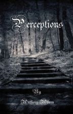 """Perceptions"" a book of Poetry by Circlewinds"