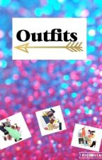 Outfits by khughes2803