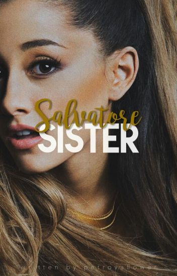 Salvatore Sister  (Klaus & Elijah)( Editing )