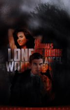 Lone Wolf *The Animals MC book one* by AngelBlueDawn