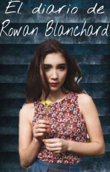 EL DIARIO DE ROWAN BLANCHARD  #GirlMeetsWorldAwards [Terminada]