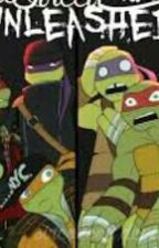 A Different World (tmnt story) by sadistic_expression