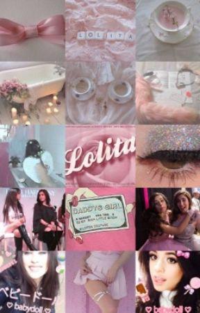 Lolita *ೃ CAMREN *ೃ by harmonylovers