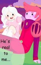 He's real to me by Geeky-Bunny