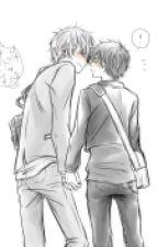 nuestra historia juntos by Camy-kun