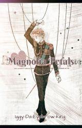 Magnolia Petals by Iggy-Da-Eyebrow-King