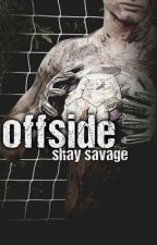 Offside by _Thesizzlercam
