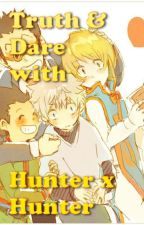 Truth and Dare with Hunter x Hunter! by ChibiSapphire