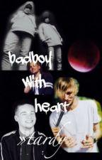 badboy with heart » tardy by xLittleLoueh