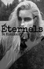 Éternels - En Correction by nicolka02