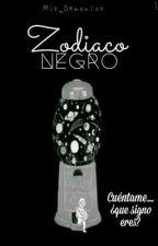 Zodiaco Negro by Mis_Demonios