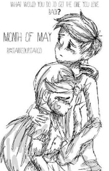 Month of May | Starco  ✔