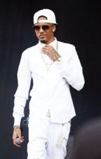 My stepdad a August Alsina story by hearthasamessage