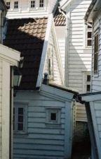 On the roof by mavi4life_bro