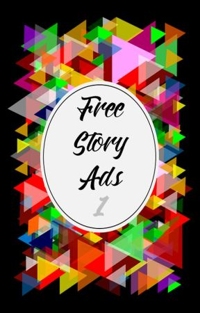 Free Story Adverts - CLOSED by Gypsy_Love