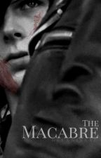 The Macabre  ➸ Psycho C.R. by GlennIsBae