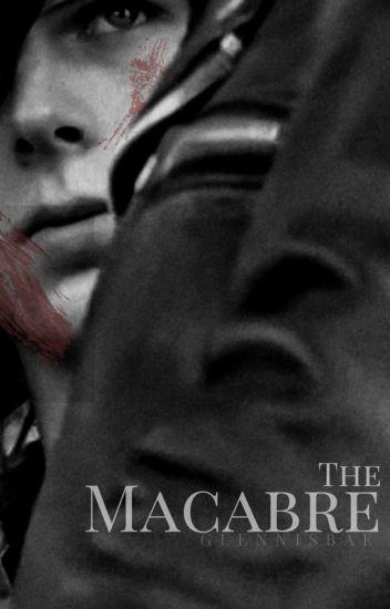The Macabre  ➸ Psycho C.R.