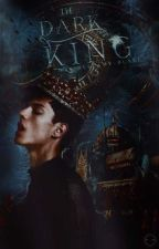 The Dark King by Mrs-Bellamy-Blake
